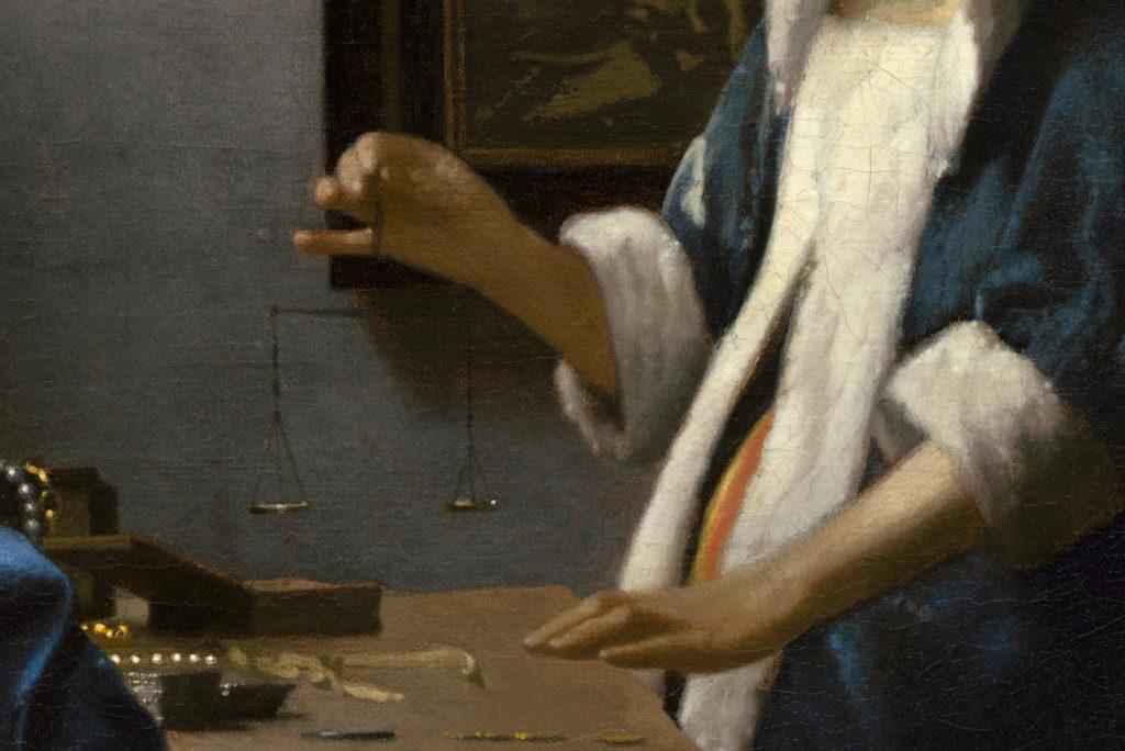 Img 8 - Vermeer-detail