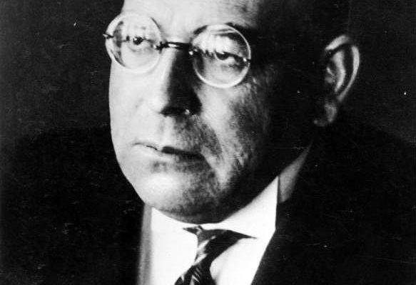 Oswald Spengler (CC-BY-SA 3.0)
