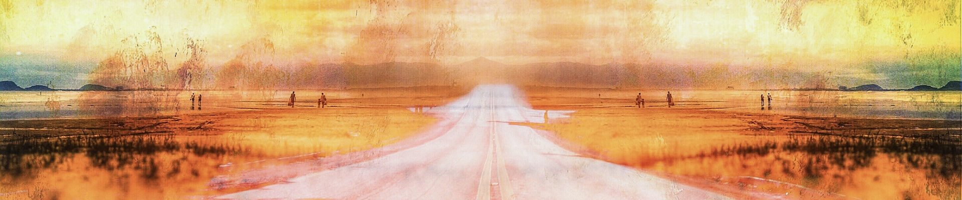 The Loneliest Road (Intensification)
