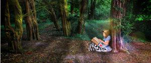 Philip Edmondson, Reading Alice