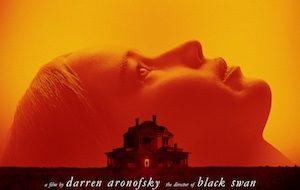 promotional poster - darren aronofsky's mother!